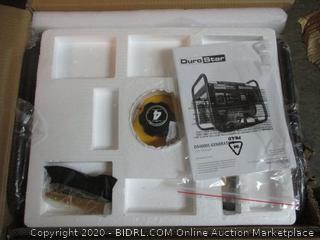 DuroStar Generator