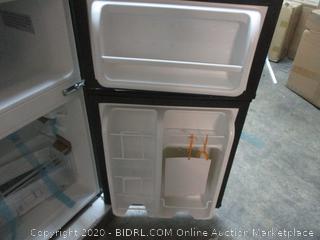 Refrigerator 3.1 Cubic Ft.