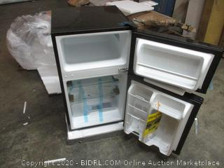 Refrigerator 3.1 Cubic Ft.