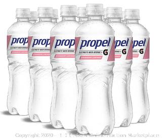 Propel Water Variety Pack 12 pack