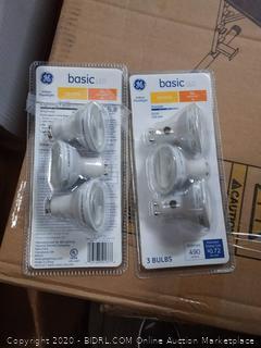 basic LED soft white 50w-2 count