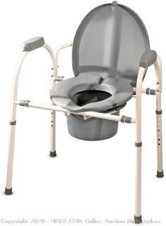 Medpro defense Comfort plus Ultra ergonomic seat (Online $53)