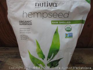Nutiva Hempseed