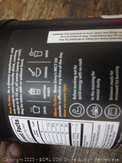 MCT Oil Powder + Collagen