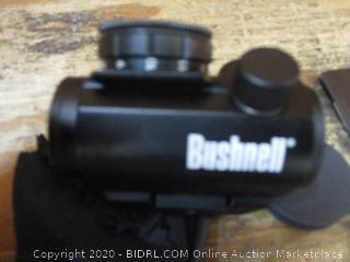 Bushnell Trophy Red Dot Sight