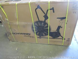 Schwinn Air Dyne Stationary Cardio Workout Equipment