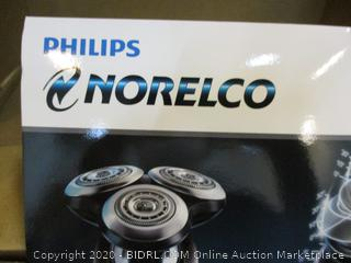 Philips Norelco Super Closeness in a Single Pass Shaver   Box condition may vary