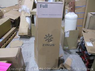Zinus Full Mattress