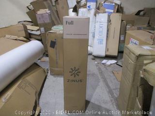 Zinus Full Memory Foam Mattress