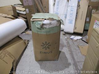 Zinus Mattress Memory foam Queen