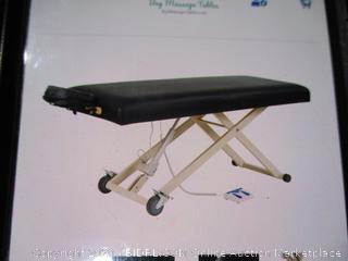 Sierra Comfort Electric Lift Massage Table