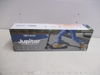 Jetson Lightup Scooter