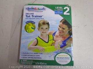 Deluxe Tot Trainer
