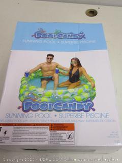 Sunning Pool