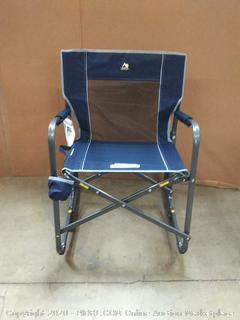 GCI Outdoor Freestyle Rocker™ Portable Rocking chair