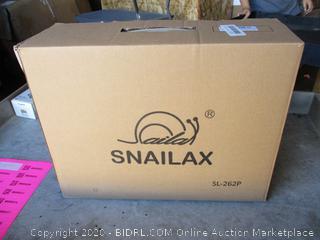 Snailax Massage Cushion w/ Heat