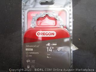 Oregon Replacement Chain