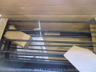 Roof Mount Cargo Rack