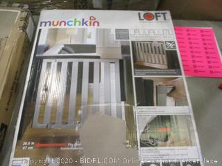 Munchkin Loft Gate