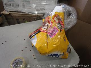 Pedigree Dog Food (Bag Torn)