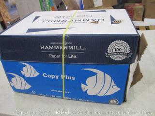 Hammermill Copy Paper 5000 Sheets