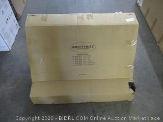 Smittybilt Standard Rear Seat