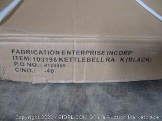 Floor Kettlebell Rack