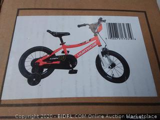 Schwinn 14 in koen Red Bicycle