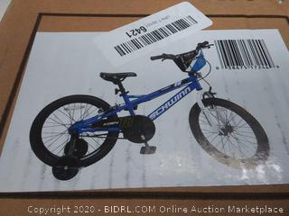 Schwinn Koen Boy's Blue Bike