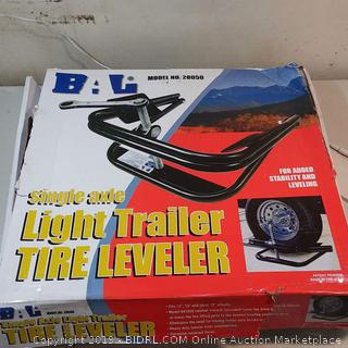 BAL 28050 Light Trailer Tire Leveler