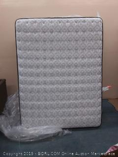 Queen Serta Perfect Sleeper Elite Super Pillow Top Mattress (MSRP $2000)