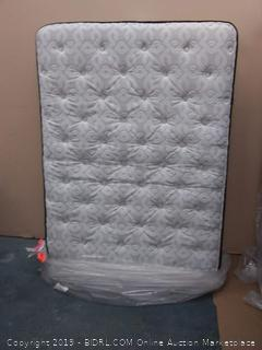 Full Sealy Plush Pillowtop Mattress (MSRP $1110.00)