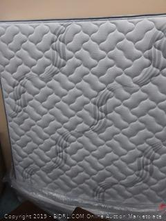 Cal King Serta Perfect Sleeper Armen Firm Mattress ($700)