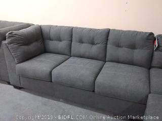 Signature Design by Ashley Mason - Right Sofa Section Only (MSRP $1000)