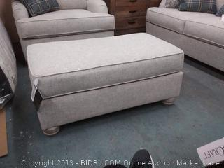 Signature Design by Ashley Treamore Oversize Ottoman (MRSP $350)