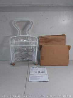 KD Fliptop Chair/Step Stool