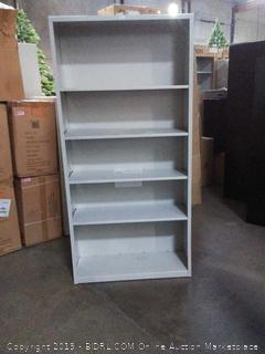 shelf adjustment
