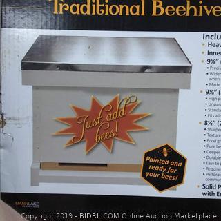 Beehive Kit