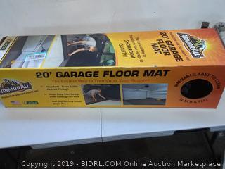 ArmorAll 20' Garage Floor Mat