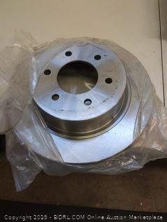 ACDelco Advantage Brake Rotor