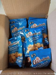 30 CT cookies VP 1 CT / 64.88 oz