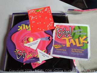 Good Girl Talk: The Game of Truth or Dare - Collectible