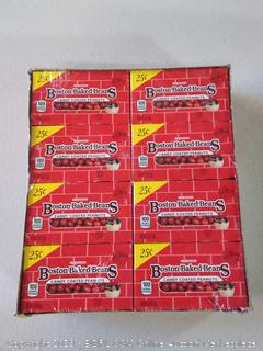 Boston baked beans candy coated peanuts, 24