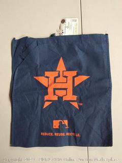 Reusable Bag, Houston Astros