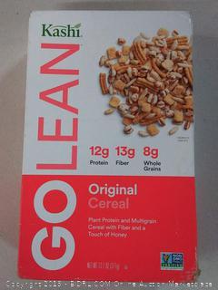 Kashi GOLEAN® Original Cereal -- 13.1 oz - Vitacost