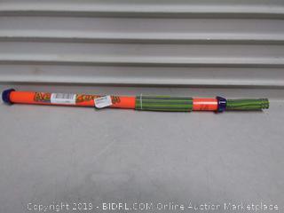 """AQUA ZOOKA, 32"""" barrel Grip ripped&Barrel Bent"""