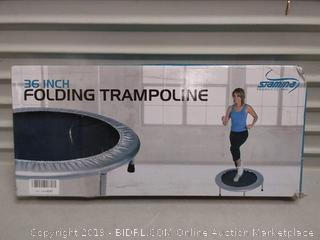 "Stamina® 36"" InMotion Trampoline"