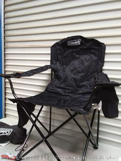 Coleman Camping Chair Tailgating Chair