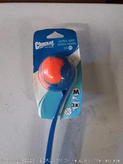 Canine Hardware Chuckit! Ultra Ball Launcher Dog Toy