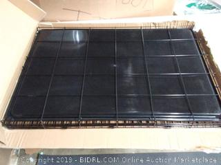 Double Door Folding Metal Dog Crate